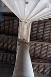 Wśrodku panteonu Obraz Stock
