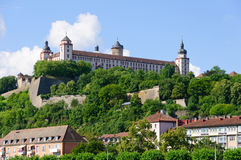 Free Würzburg, Germany Royalty Free Stock Images - 34711439