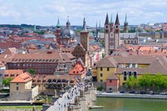 Free Würzburg, Germany Royalty Free Stock Images - 34711489
