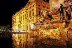 Wurzburg Germany Stock Image
