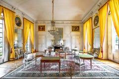 W sala Versailles Obraz Stock