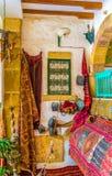 W Sousse restauraci Obraz Royalty Free