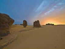 Wüste Stock Photo