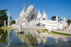 W Thailand Zdjęcie Stock