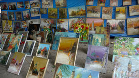 W Ukraina miasto Lviv obraz stock