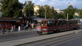 W Ukraina miasto Lviv zdjęcia royalty free