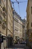 W ulicach Lion Zdjęcie Royalty Free
