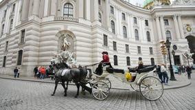 W Wiedeń Fracht zbiory