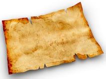w wieku tło stary rocznik papieru Obraz Royalty Free