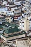 w wioski Morocco Africa historii i polu Obraz Stock