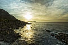 W wybrzeżu Zdjęcie Royalty Free