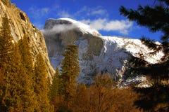 W Zima przyrodnia Kopuła obrazy stock