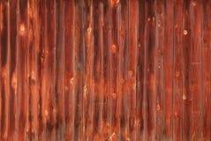 Wałkoniącego się drewna tekstura Obraz Royalty Free