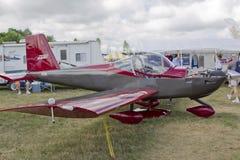 Wałkoni się Jaribu & Miedziuje 2200 RV-12 Obraz Royalty Free
