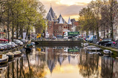 The Waag Stock Images