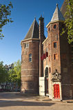 Waag, Amsterdam Stock Photography