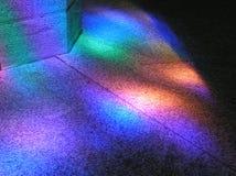 Waaier 2 van de kleur Stock Afbeeldingen