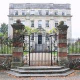 Waardig Huis Royalty-vrije Stock Foto's