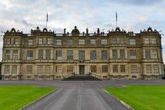 Waardig huis Royalty-vrije Stock Afbeelding