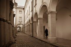 wachau μοναστηριών Στοκ φωτογραφία με δικαίωμα ελεύθερης χρήσης
