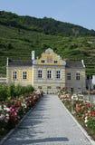 wachau 10 Αυστρία στοκ εικόνες