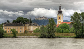 Wachau, Austria 01 Stock Image