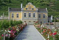 Wachau, Austria 09 Fotos de archivo libres de regalías