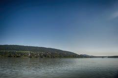 Wachau dal Royaltyfri Bild