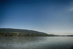 Wachau valley Royalty Free Stock Image