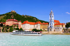 Wachau valley, Austria Stock Images