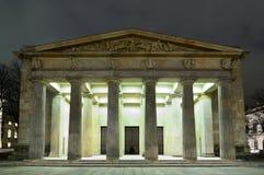 Wache Berlin de Neue Images libres de droits