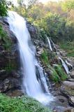 Wachiratarn Waterfall Stock Photo