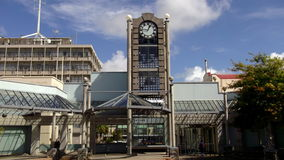 Wachner Place,Invercargill Stock Images