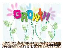 Wachstum stockbilder