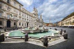 Wachten van de stad van Vatikaan Stock Fotografie
