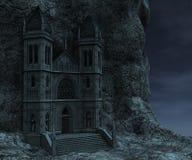 Wachturm Stockfoto