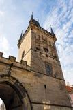 Wachturm Lizenzfreies Stockfoto