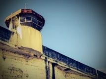 Wachturm stockbild