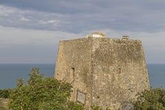 Wachturm im Gargano Royalty Free Stock Image