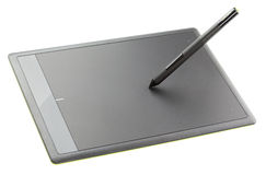 Wacom One Medium Stock Photos