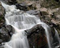 Waconah Falls Stock Image