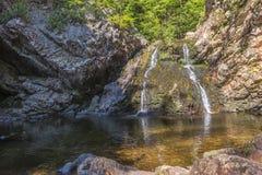 Waddell Falls Royalty Free Stock Photos