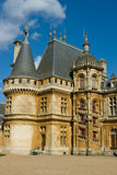 Waddesdon manor. A manor house in Buckinghamshire Royalty Free Stock Photography
