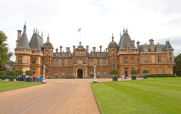Waddesdon Manor England Royalty Free Stock Photography
