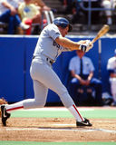 Wade Boggs Boston Red Sox Stock Foto's