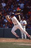 Wade Boggs. Boston Red Sox Hall of Fame 3B Wade Boggs. Image taken from color slide royalty free stock photography