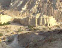 wadi arkivbilder