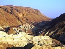 wadi arkivbild