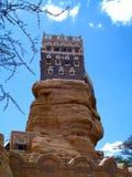 Wadi-Dahr Stock Images