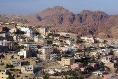 Wadi Musa Stock Images